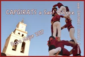 Sant Quirze portada