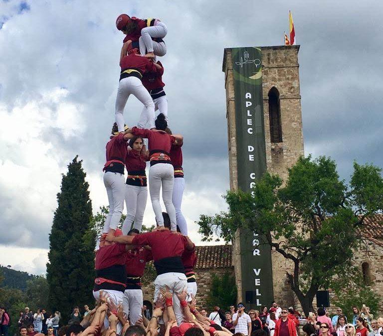 Un any més a Castellar Vell