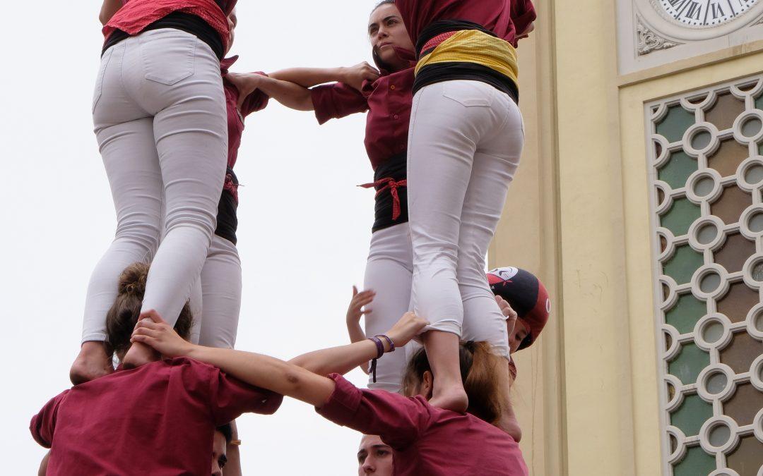 Festa Major de Montcada